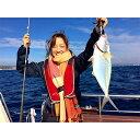 【ふるさと納税】半日乗合船・ 釣り体験【1065624】