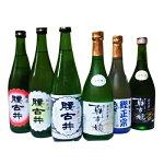 【ふるさと納税】勝浦地酒720mlセット1【1061258】