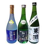 【ふるさと納税】勝浦地酒720mlセット2【1061259】