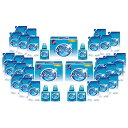 【ふるさと納税】トップスーパーナノックスギフト LSN-50V 3個セット 【雑貨・日用品・美容・石鹸・石けん・衣料用液体洗剤・洗剤】