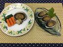 5651-0159【ふるさと納税】南房総産 ステーキ用とこぶし&煮貝セット
