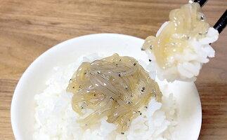 【ふるさと納税】川くに4種セット【魚貝類・しらす・塩辛・いわし・加工食品】