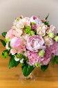 【ふるさと納税】《お花の定期便シリーズ》「毎月」届く、旬のお...