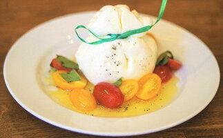 【ふるさと納税】ブッラータチーズとモッツァレラチーズの詰め合わせ【加工食品・乳製品・チーズ】