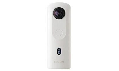 リコー 360度 カメラ THETA SC2 ホワイト【 神奈川県 海老名市 】