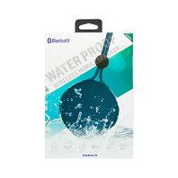 【ふるさと納税】ワイヤレスステレオモード対応 Bluetooth 防水ワイヤレス スピーカー ネイビー OWL-BTSP01Sシリーズ WP01 【 家電 神奈川県 海老名市 】