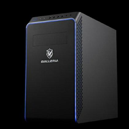 ゲーミングデスクトップPCサードウェーブ「GALLERIA RM5R-G50 ガレリア RM5R-G50」 [OA機器・タブレット・PC]