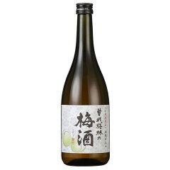 【ふるさと納税】【2603-0036】ひょうたん酒と梅酒の720mlセット