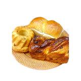 【ふるさと納税】【2603-0060】大人気 毎日食べたいパンセット