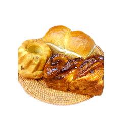 【ふるさと納税】【2603-0060】大人気毎日食べたいパンセット