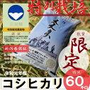 【ふるさと納税】数量 限定 新潟 県産 コシヒカリ 合計 6