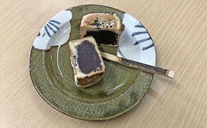【ふるさと納税】和菓子4品とブランデーケーキ2本のセット 【和菓子・スイーツ】