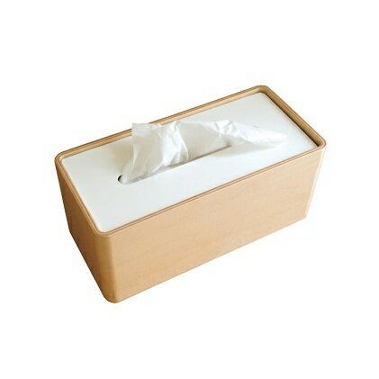 【ふるさと納税】STOCK/ホワイト(Da-05 WH)Lemnos レムノス ティッシュケース 【インテリア・雑貨・日用品】 お届け:2021年3月上旬より順次出荷