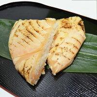 トロ炙ります寿司