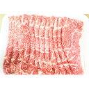 【ふるさと納税】とやま和牛肉 もも肉スライス(約400g) 【肉・牛肉・モモ・にく・ぎゅうにく・もも肉スライス・モモ肉・スライス】