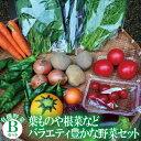 【ふるさと納税】017002. 西田農園 季節の野菜詰合せ ...