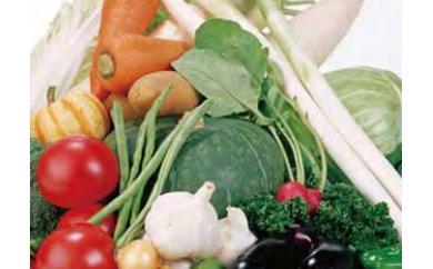 季節の野菜詰合せ