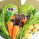 【ふるさと納税】010012. 季節の野菜詰合せ
