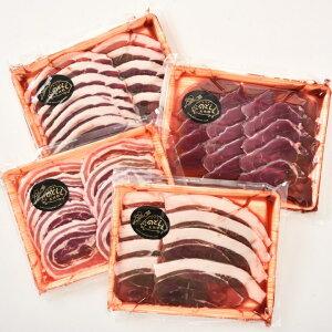 【ふるさと納税】[B011] のとしし(イノシシ)肉スライス 1kg