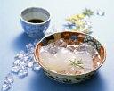 【ふるさと納税】No.015 宝達葛 くずきり / 葛きり 和菓子 石川県