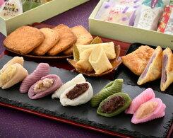 【ふるさと納税】No.017能登名物おだまきと和菓子の詰合せ