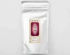 【ふるさと納税】No.057自然栽培玄米珈琲(100g×4)