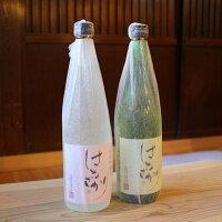純米吟醸・特別純米『はなざかり』2本セット