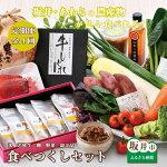 【坂井市ふるさと納税】食べつくしセット
