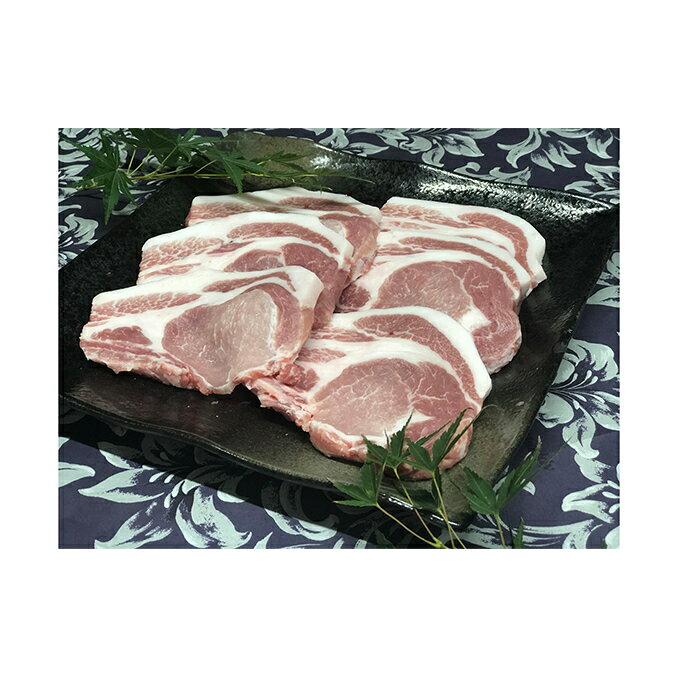 豚肉, ロース  110g6