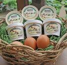 【ふるさと納税】黒富士農場特製バニラアイスクリーム6個セット