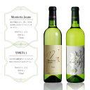 【ふるさと納税】甲州ワイン2本セット