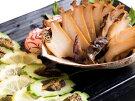 国産黒あわび使用肝つきあわび煮貝2〜3個入
