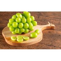 【ふるさと納税】シャインマスカット 約3kg 5房 【果物類・ぶどう・マスカット・フルーツ・シャインマスカット】 お届け:2021年9月中旬〜9月下旬