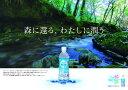 【ふるさと納税】道志の森のおいしい水 はまっ子どうしThe Water(横浜市のオフィシャルウォーター)500ml×24本 - 山梨県道志村