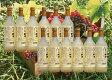 【ふるさと納税】山梨のにごり新酒ワインセット R309☆ど〜んと12本!セット☆