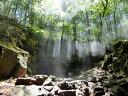【ふるさと納税】青木ケ原樹海の3ケ所の天然洞窟とディープな樹海散策5時間コース【大人2名様分体験チケット】