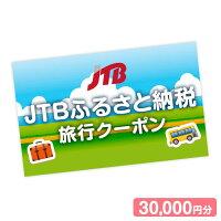 【ふるさと納税】【松本市】JTBふるさと納税旅行クーポン(30,000円分)