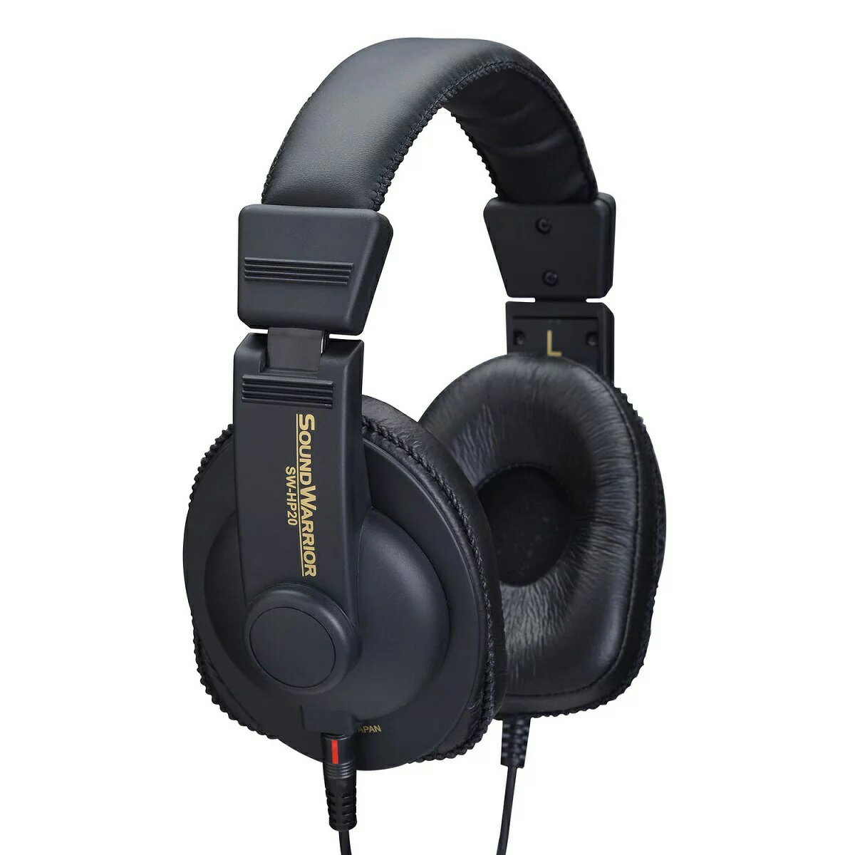 オーディオ, ヘッドホン・イヤホン 050-006SOUND WARRIOR SW-HP20-B