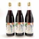 【ふるさと納税】≪ノンアルコール飲料≫山ブドウとクロフサスグ...