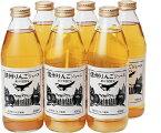 【ふるさと納税】ツルヤ 信州りんごジュース 800 ML×6本【果実飲料】