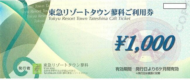 【ふるさと納税】湯の丸スキー場 スキーリフト9回回数券(こども用)