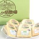 【ふるさと納税】八ヶ岳農場 オリジナルチーズ5点セット 【乳製品・チーズ・セット】