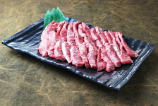 【ふるさと納税】最高級黒毛和牛信州平谷牛あかみ焼肉
