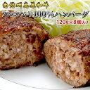 【ふるさと納税】南信州高原和牛プレミアム牛100%ハンバーグ...