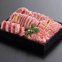 【ふるさと納税】南信州牛<京都発>焼肉食べ比べセット