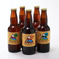 【ふるさと納税】B012-12白馬クラフトビールセット