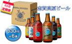 【ふるさと納税】【6ヶ月定期便】志賀高原ビール6本セット※WEB申込限定※ 【お酒・ビール】
