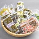 【ふるさと納税】B-4c 野沢菜Cセット