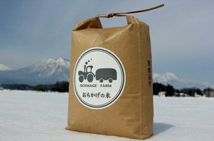 おちかげの米(コシヒカリ10kg・11月からの発送となります。)