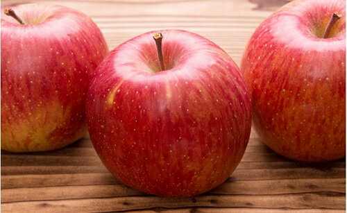 完熟蜜入り サンふじりんご 特秀5kg